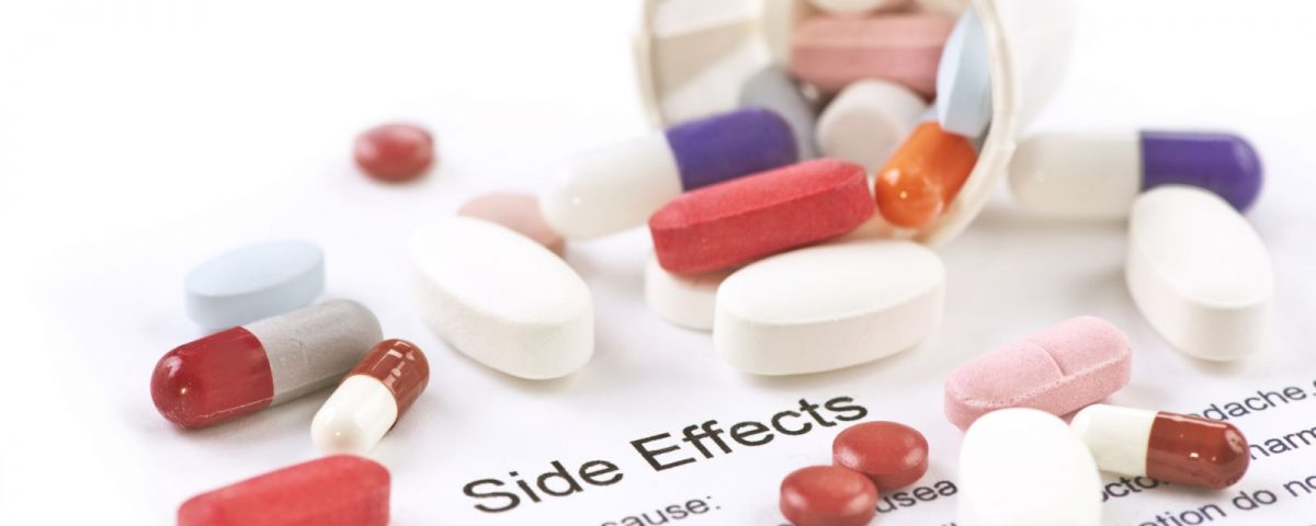 Antidepressants And Its Sexual Side Effects