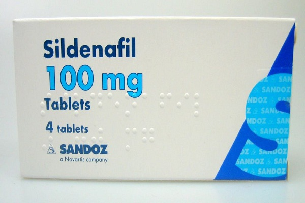 Sildenafil, Its Mechanism Of Action And Contraindications