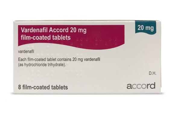 Vardenafil, Its Uses, And How To Use It