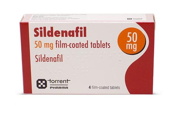 Sildenafil Uses and Interactions